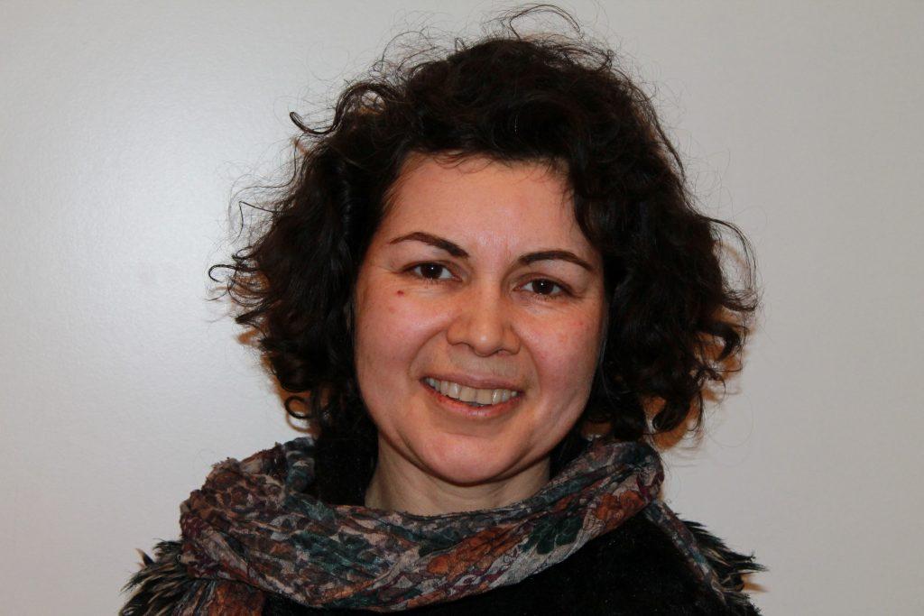 Mariana Arnaudova