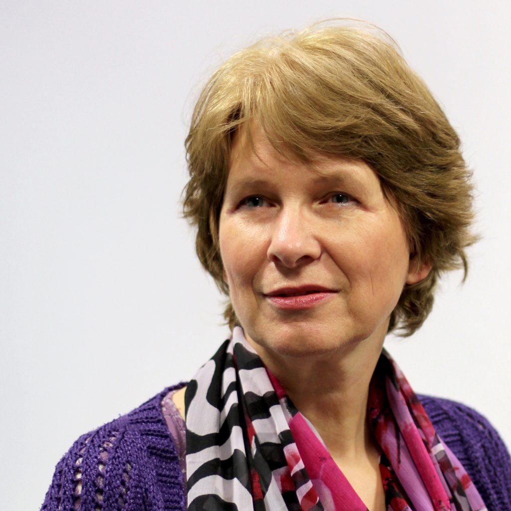 Annette Hammerstein