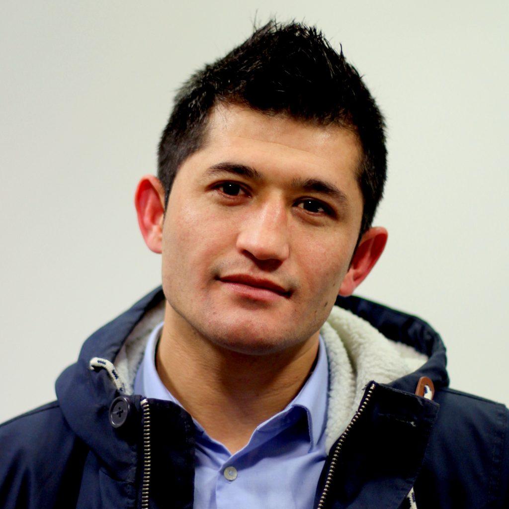 Sharif Tavakuli