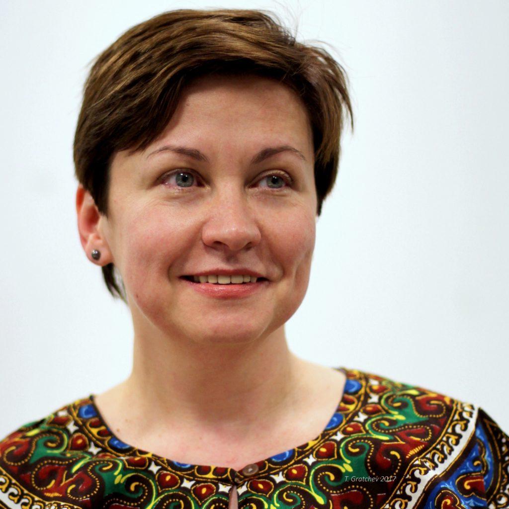 Larissa Fritsch