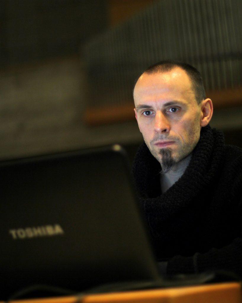 Artem Gratchev